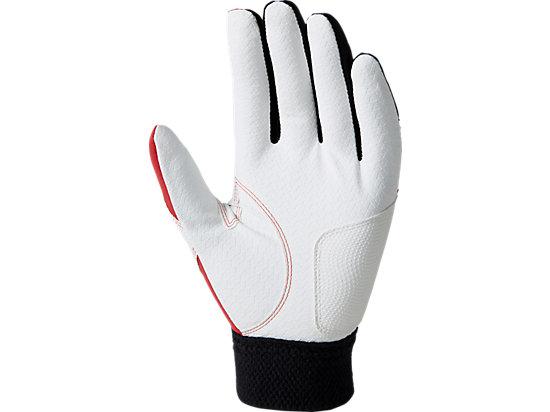 NEOREVIVE打擊手套(雙手) BLACK/WHITE