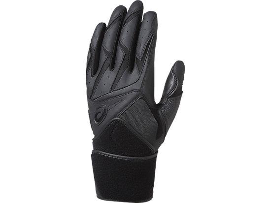 バッティング用手袋(両手), BLACK/BLACK/CARBON