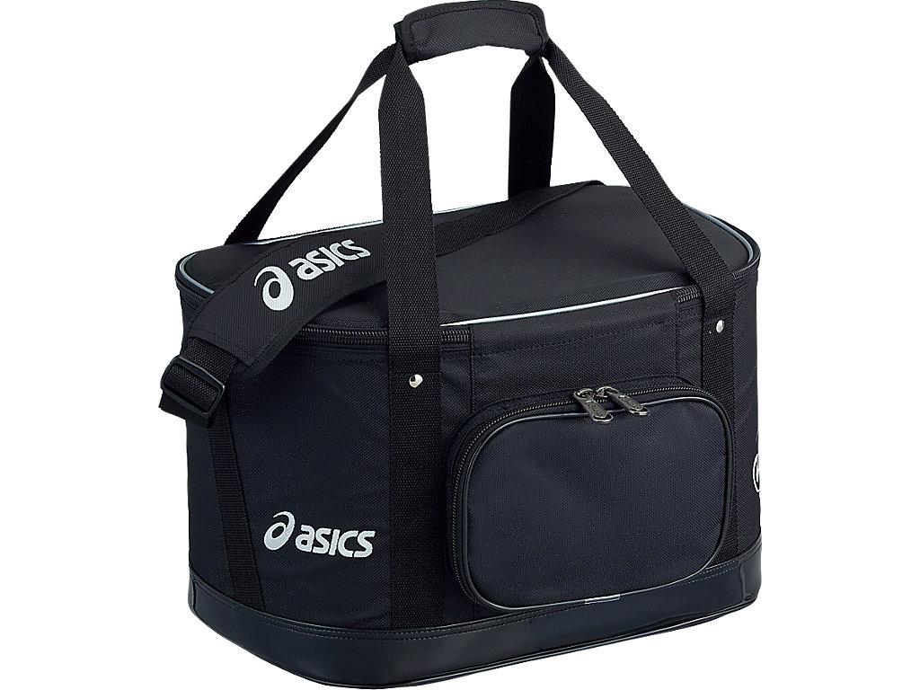 【ASICS/アシックス】 ボールケース ブラック_BEQ330