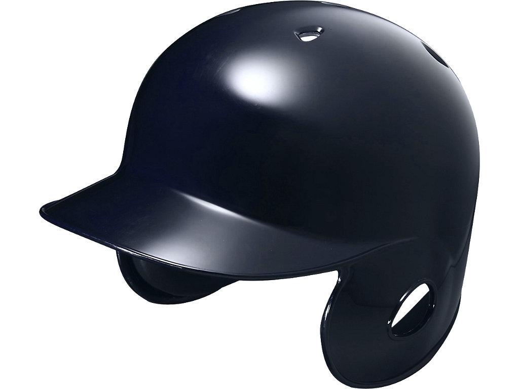 硬式用(左右打者兼用)ヘルメット:ネイビー