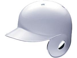 軟式用バッティングヘルメット(右打者用)