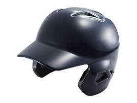 [ゴールドステージ]軟式用バッティングヘルメット(左右打者兼用)