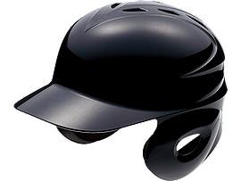 ジュニア軟式用バッティングヘルメット(左右打者兼用)
