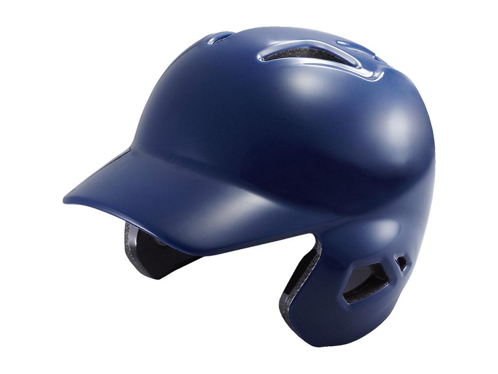 ASICS ONLINE STORE アシックスオンラインストア【ASICS/アシックス】 [ゴールドステージ]ソフトボール用バッティングヘルメット(左右打者兼用) ロイヤル_BPB66S