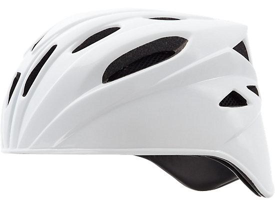 [ゴールドステージ]ソフトボール用キャッチャーズヘルメット, ホワイト