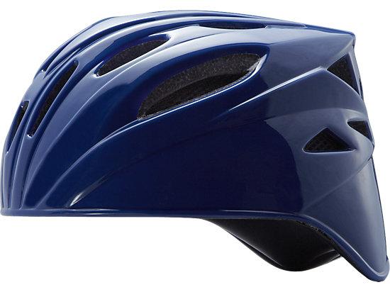 [ゴールドステージ]ソフトボール用キャッチャーズヘルメット, ロイヤル