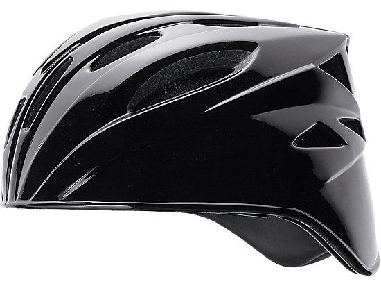 [ゴールドステージ]ソフトボール用キャッチャーズヘルメット, ブラック