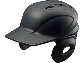 [ゴールドステージ]硬式用バッティングヘルメット(左右打者兼用)