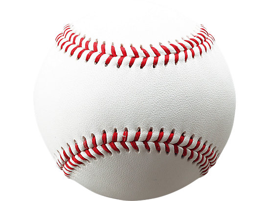 サイン用ボール, ホワイト