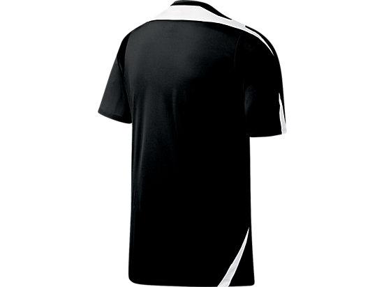 Crusher Jersey Black/White 7