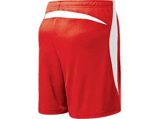 Rally Short Red/White 7