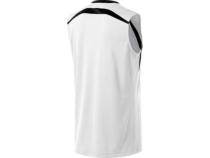 Back view of Tyson Sleeveless Top