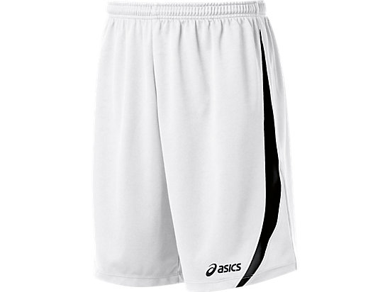 Bomba Short White/Black 3