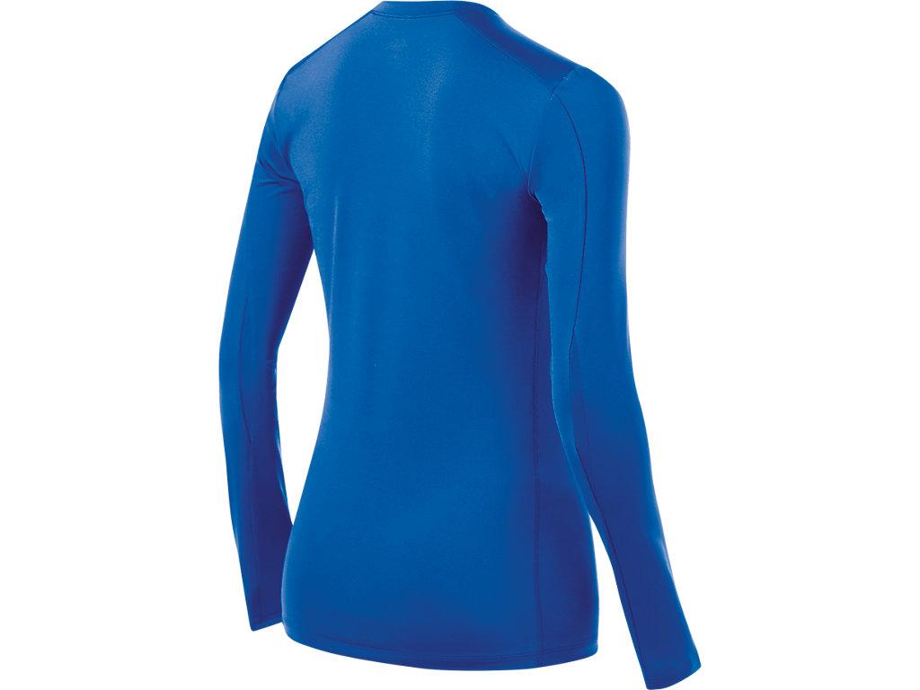 ASICS-Women-039-s-Roll-Shot-Jersey-Volleyball-Apparel-BT1730 thumbnail 29