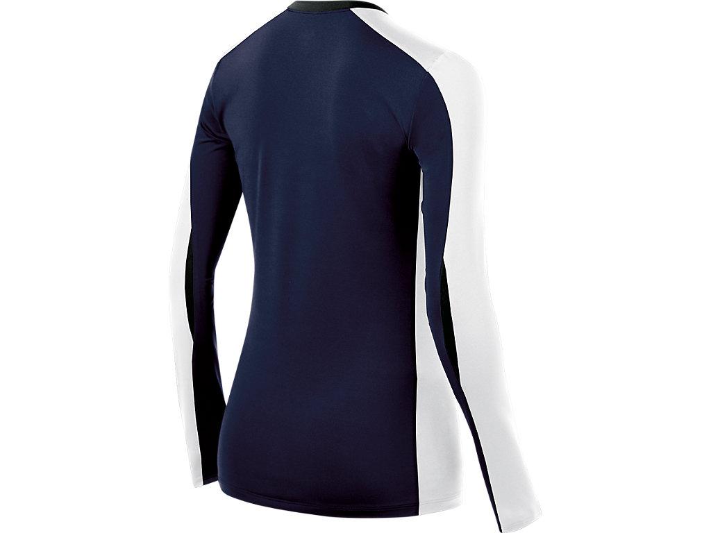 ASICS-Women-039-s-Roll-Shot-Jersey-Volleyball-Apparel-BT1730 thumbnail 17