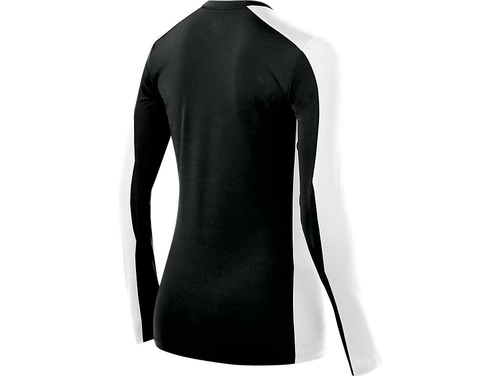 ASICS-Women-039-s-Roll-Shot-Jersey-Volleyball-Apparel-BT1730 thumbnail 8