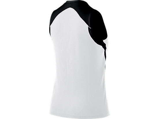 Tip Tank White/Black 7