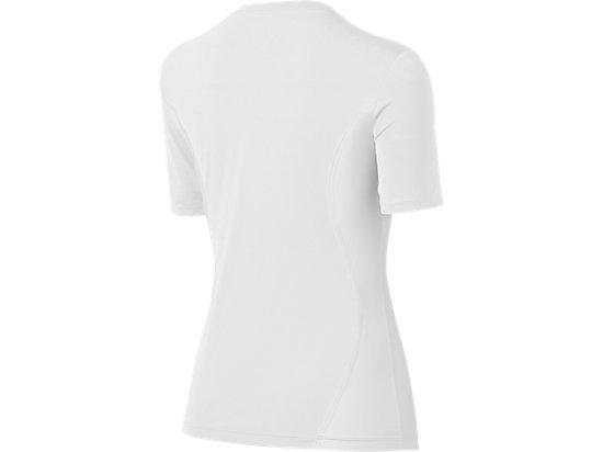 Aggressor Jersey White/White 7