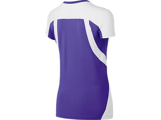 Rocket Jersey Purple/White 7
