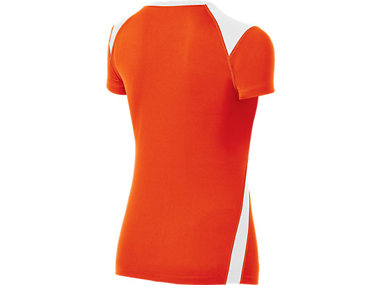 Set Jersey Orange/White 7