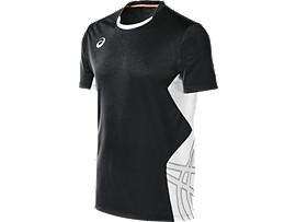 ASICS Team Performance VB Short Sleeve