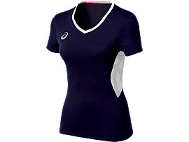ASICS Team Performance VB Short Sleeve
