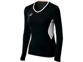 ASICS Team Performance VB Long Sleeve