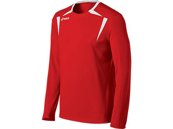 Centerline Jersey Red/White 3