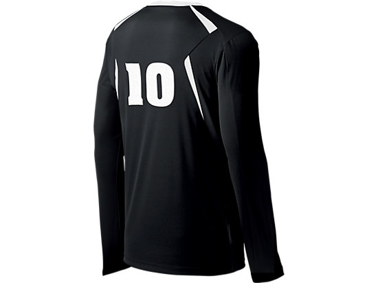 Centerline Jersey Black/White 7