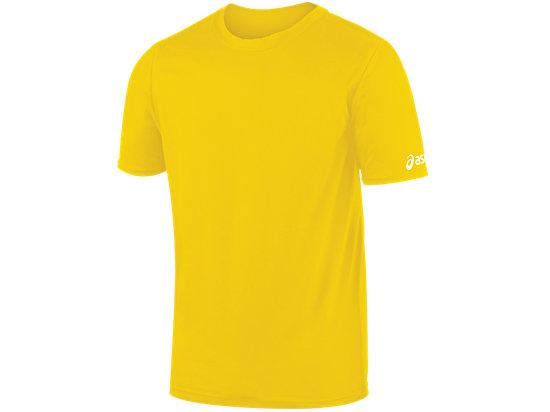 Circuit-7 Warm-Up Shirt Gold 3