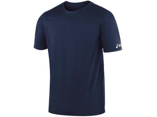 Circuit-7 Warm-Up Shirt Navy 3