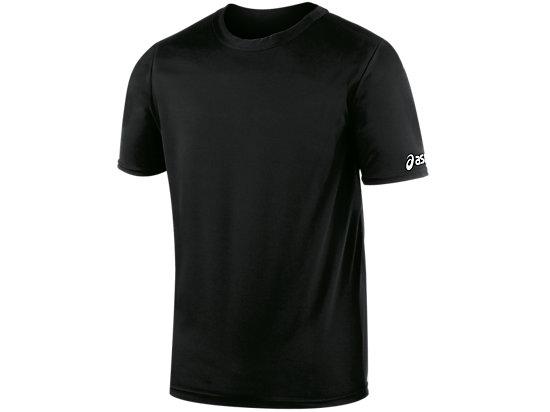 Circuit-7 Warm-Up Shirt Black 3