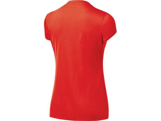 Women's Circuit 7 Warm-Up Shirt Red 7
