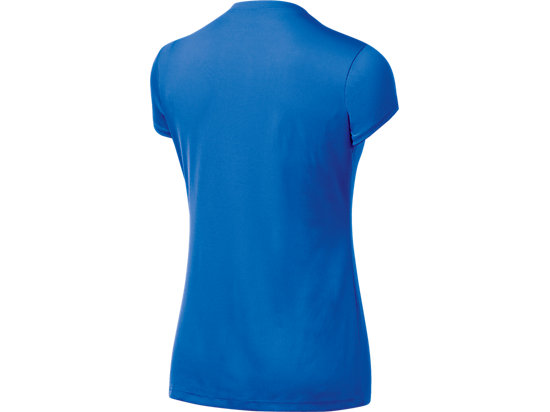 Women's Circuit 7 Warm-Up Shirt Royal 7