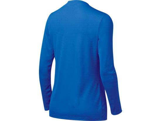 Women's Circuit 7 Warm-Up Long Sleeve Royal 7