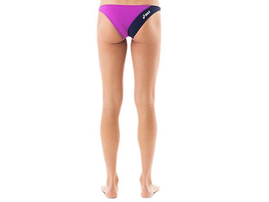 Kanani Bikini Bottom Berry/Navy 11