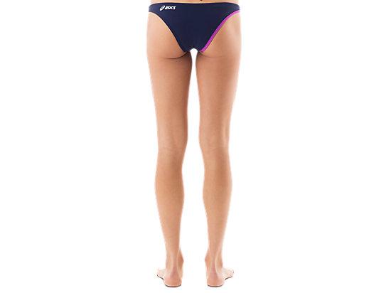 Kanani Bikini Bottom Berry/Navy 23