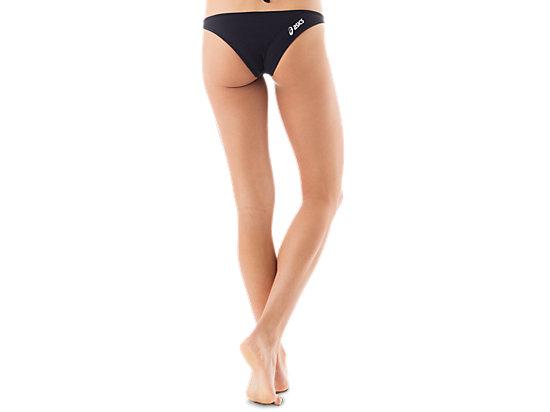 Kanani Bikini Bottom Black/Black 23