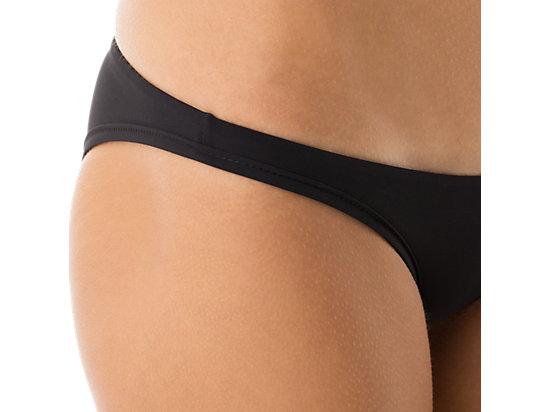 Kanani Bikini Bottom Black/Black 31