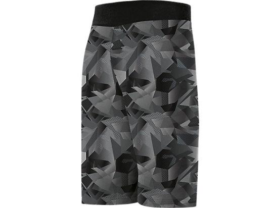 Pierside Boardshort Graphite/Black 7
