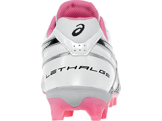 Lethal GS 4 White/Black/Pink 27