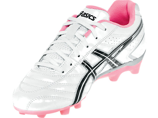 Lethal GS 4 White/Black/Pink 11