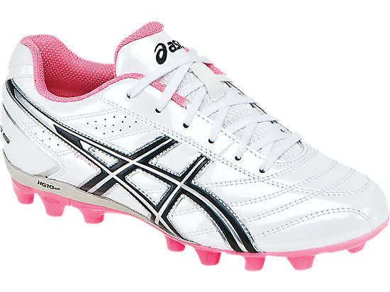 Lethal GS 4 White/Black/Pink 7
