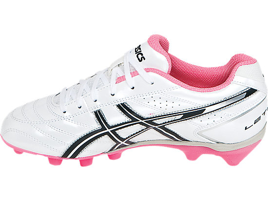 Lethal GS 4 White/Black/Pink 15