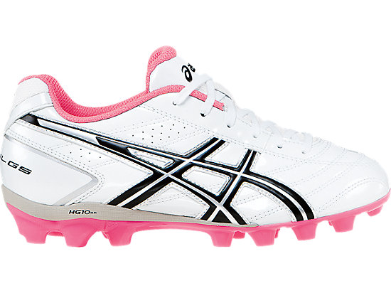 Lethal GS 4 White/Black/Pink 3