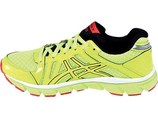 GEL-Lyte33 2 GS Flash Yellow/Lightning/Red 15