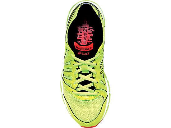 GEL-Lyte33 2 GS Flash Yellow/Lightning/Red 23