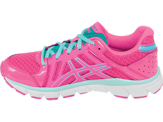 GEL-Lyte33 2 GS Hot Pink/Ice Blue/Emerald 15