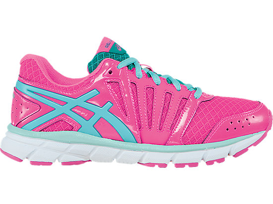 GEL-Lyte33 2 GS Hot Pink/Ice Blue/Emerald 19