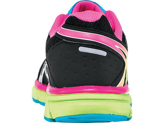 GEL-Lyte33 2 GS Black/Flash Yellow/Hot Pink 27